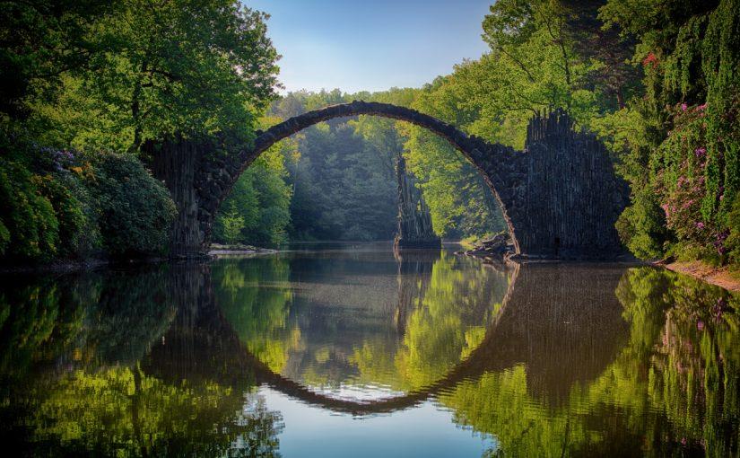 Rüyada Köprü Görmek Rüya Tabirleri